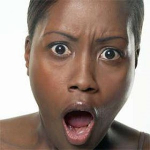 Shocked face  How to deliver Influential Presentations Shocked face